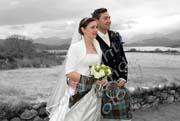 getting married in a scottish castle