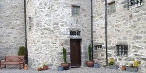 Barcaldine Guest House Argyll