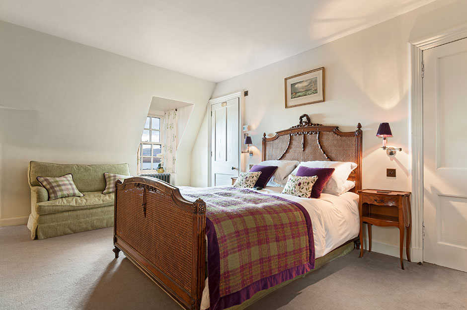 Scottish Castle Hotels Barcaldine Castle Oban