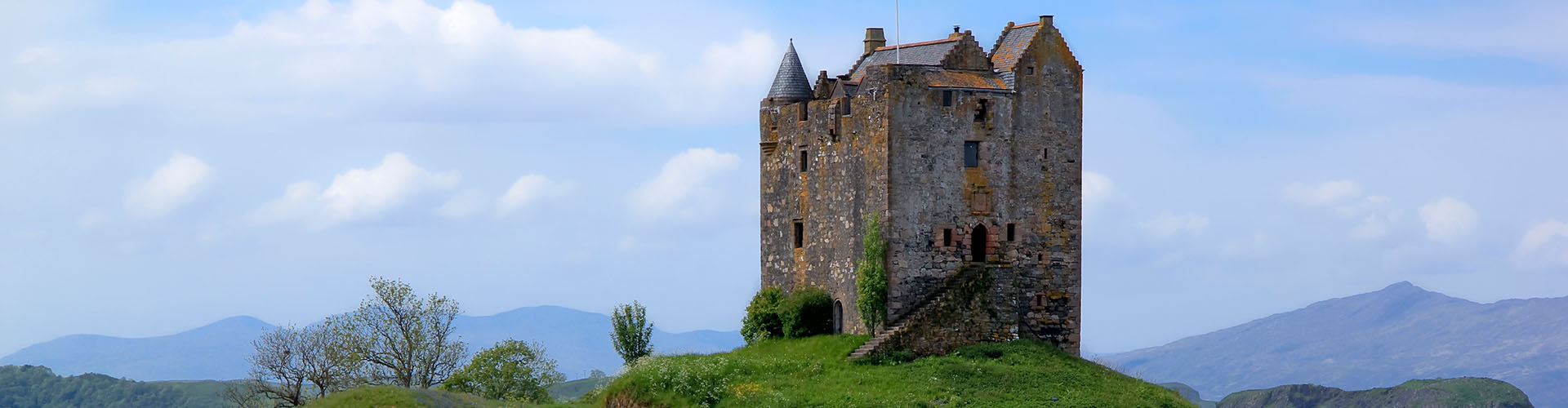 Things to do in Argyll