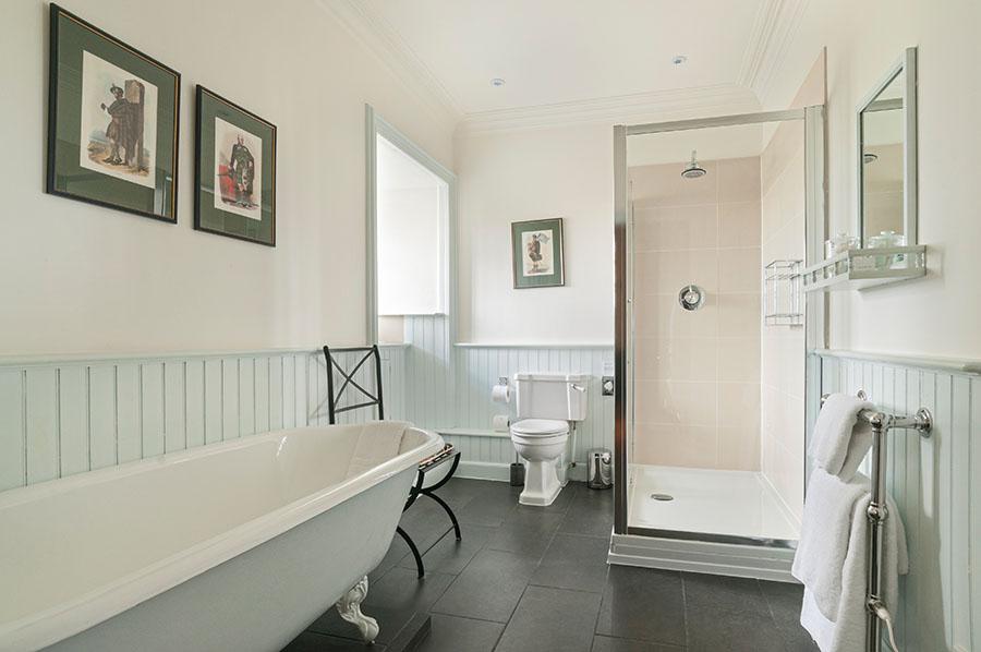 Breadalbane Bathroom