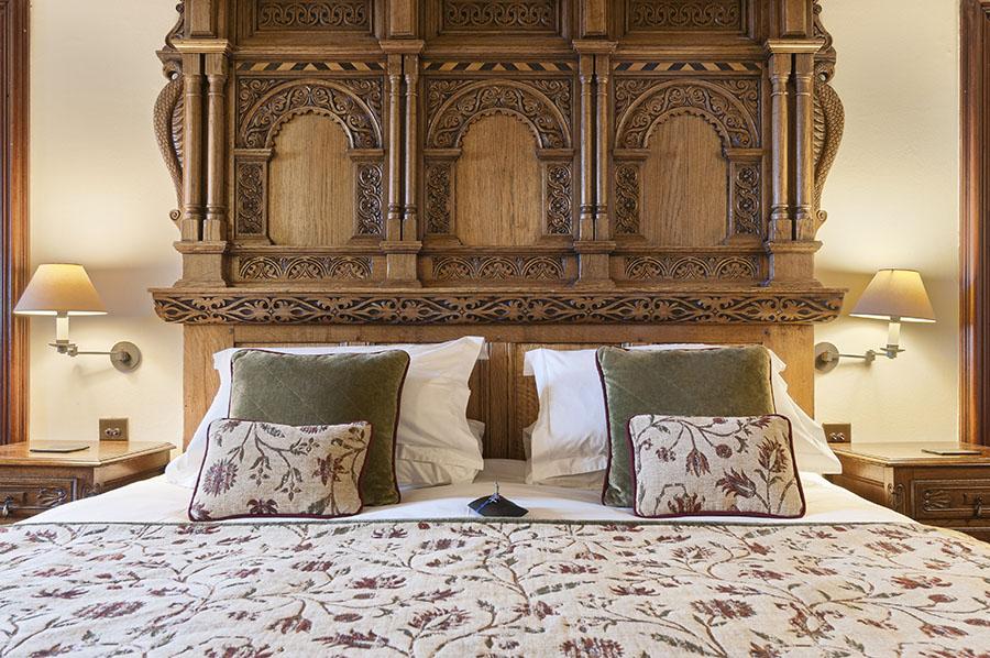 Breadalbane Bed