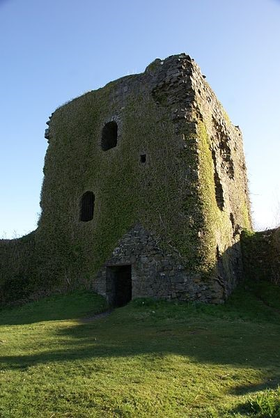 Dunollie Castle, Oban, things to do in Oban and Argyll