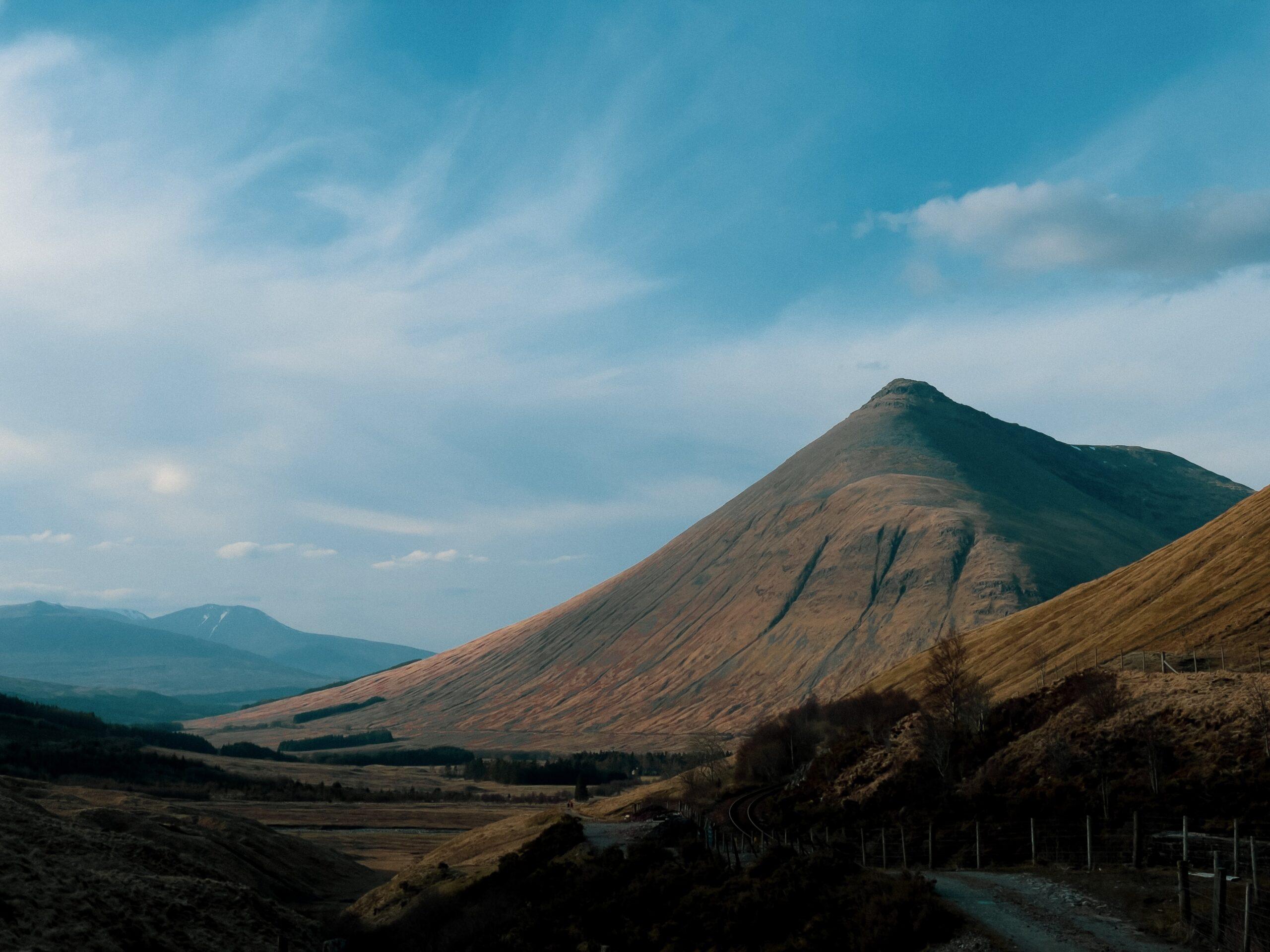 Argyll, Scotland