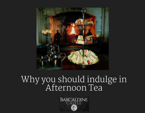 The History of Afternoon Tea and Why You Should Indulge In It