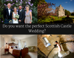 Do you want the perfect Scottish Castle Wedding?