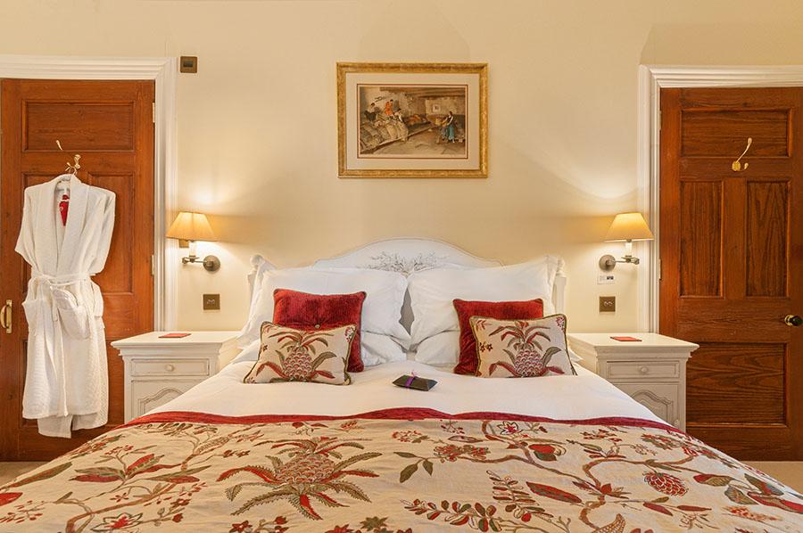 Argyll Bed