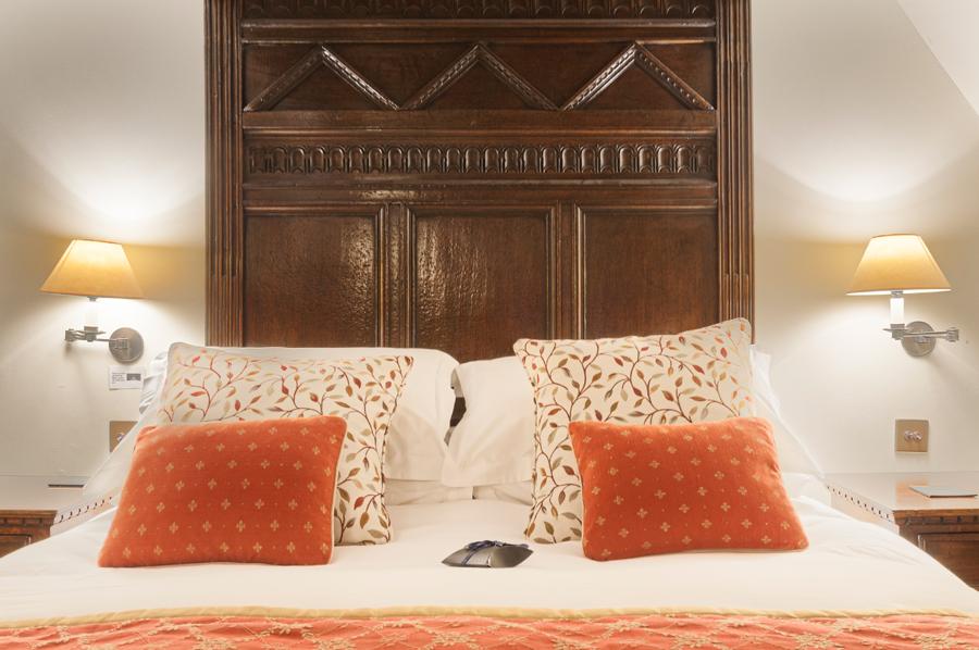 Lochnell-Bed