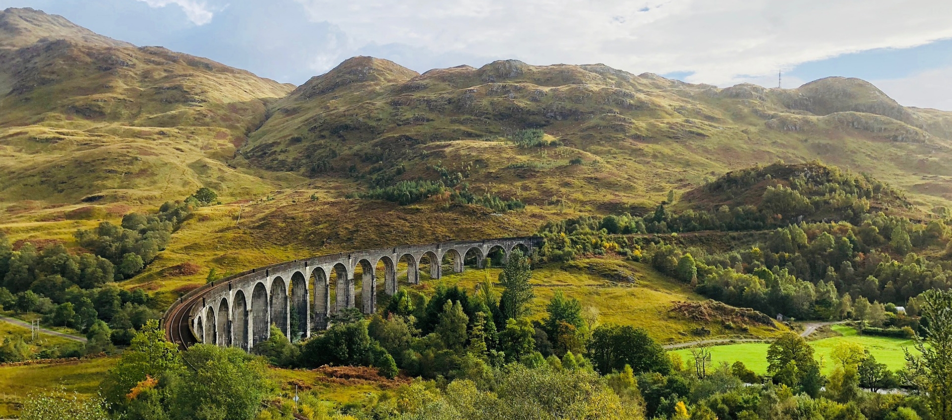 Glenfinnan - Wikipedia |Glenfinnan Scotland