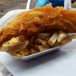 Oban Fish and Chips