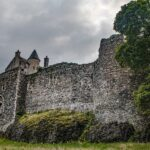 Dunstaffnage Castle: Historic Places to See in Oban